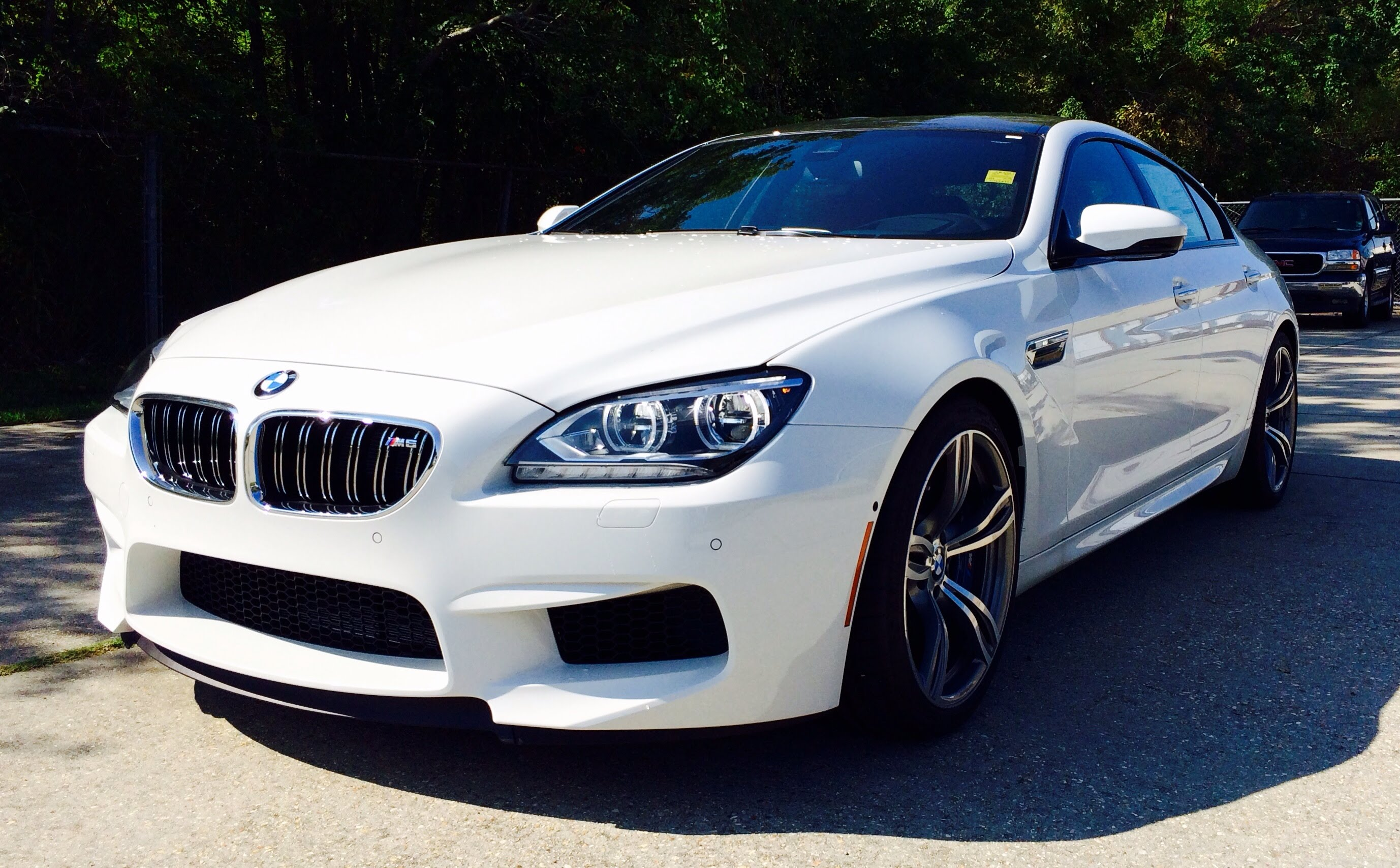 2015 BMW M6GRANCOUPE Car Review Video Florida