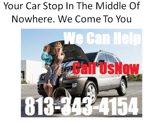 Tampa Mobile Auto Mechanic Repair Service